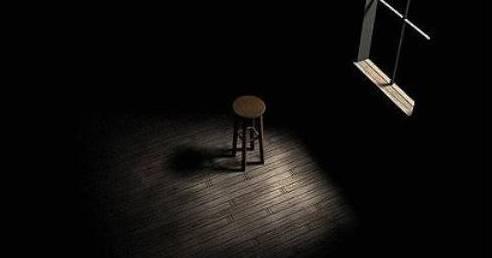 Il silenzio e l'interiorità della mia anima