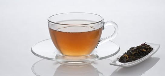 Le nuvole nel tè