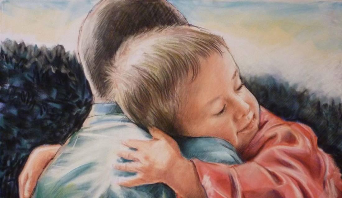 Un abbraccio finale inatteso