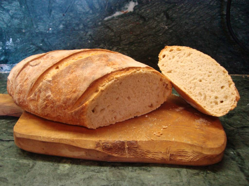 Come il pane ogni giorno