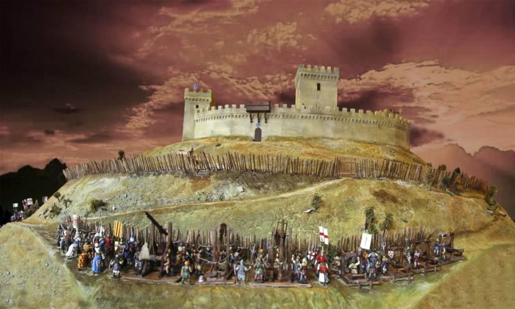 Assedio