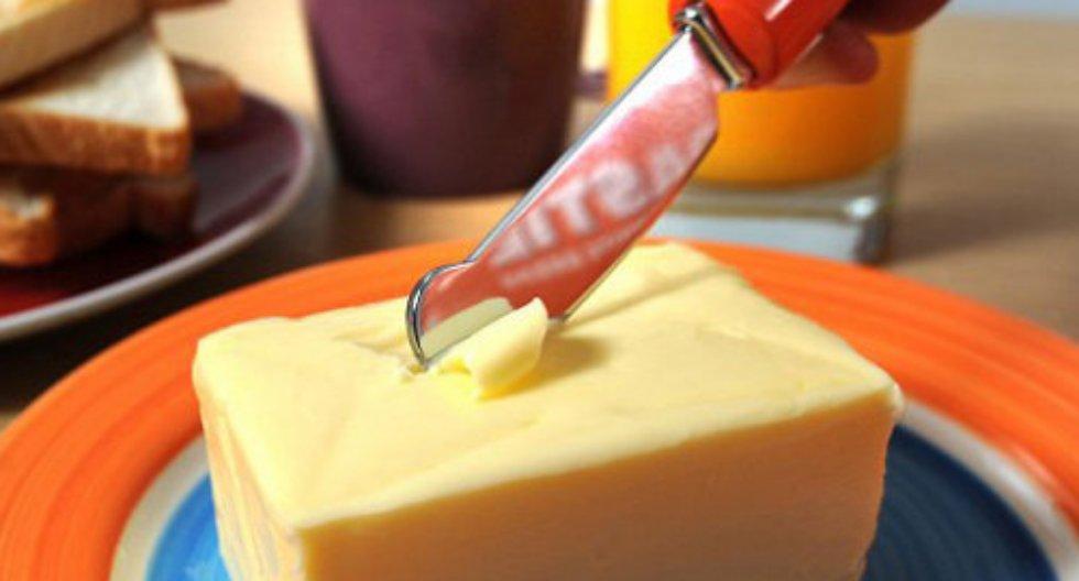 Un cuore di burro