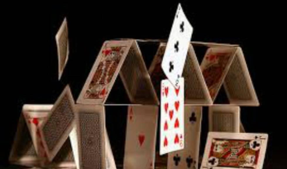 Il mio bel castello di carte