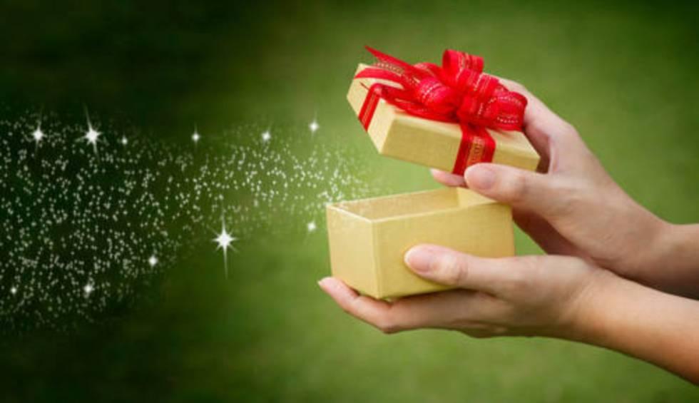 Un regalo da scartare