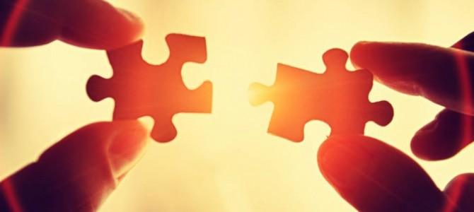 Il pezzo mancante del puzzle