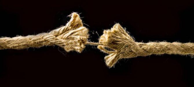 Riannodare i fili con il passato