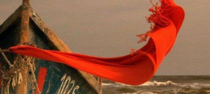 Come vento sulla seta tutto passa
